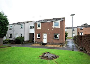 Thumbnail 1 bed flat for sale in Rashiewood, Erskine