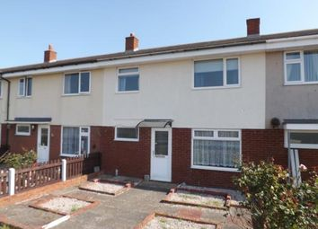 Thumbnail 3 bed terraced house for sale in Towyn Road, Abergele, Conwy, North Wales