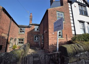 Thumbnail 2 bed cottage for sale in Mill Street, Belper, Derbyshire