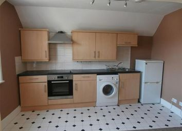 Thumbnail 1 bed flat to rent in St. Mary Street, Southampton