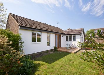 Thumbnail 2 bed detached bungalow for sale in Kingfisher Crescent, Reydon, Southwold