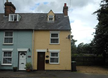 Thumbnail 3 bed cottage to rent in Wilstead Road, Elstow
