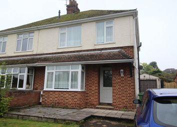 Thumbnail 3 bed property to rent in Bradwell Road, Loughton, Milton Keynes