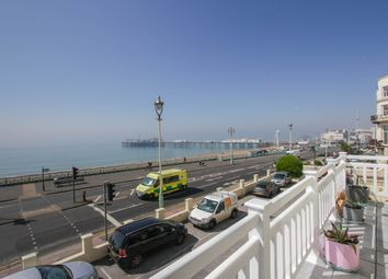 Thumbnail 2 bed flat for sale in Chain Pier House, Marine Parade, Brighton