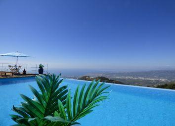 Thumbnail 4 bed villa for sale in Av. De Andalucía, Málaga, Spain