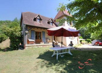 Thumbnail 4 bed property for sale in Altillac, Corrèze, 19120, France