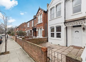 Thumbnail 4 bed terraced house to rent in Adelaide Grove, London