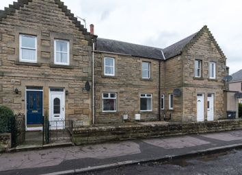 Thumbnail 2 bed flat for sale in Jackson Street, Penicuik, Midlothian