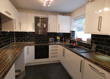 Thumbnail 3 bed semi-detached house for sale in Milton View, Wood Bank Terrace, Mossley, Ashton-Under-Lyne