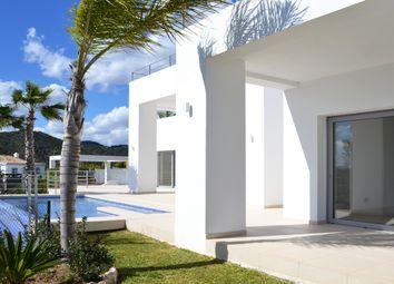 Thumbnail 4 bed villa for sale in The Horizon, Urb. El Capitan, Benahavís, Málaga, Andalusia, Spain