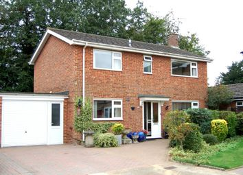 Thumbnail 4 bed detached house for sale in West Lawn, Ipswich