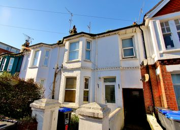 Thumbnail 5 bedroom terraced house for sale in Eriswell Road, Worthing