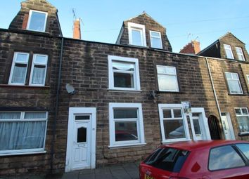 Thumbnail 4 bedroom terraced house for sale in Grace Road, Aylestone, Leicester