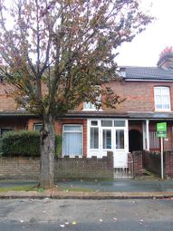 Thumbnail 2 bed terraced house to rent in Hatfield Road, Watford