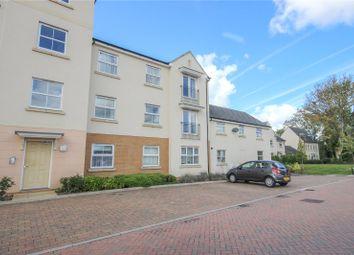 Thumbnail 2 bed flat to rent in Oak Leaze, Charlton Hayes, Bristol