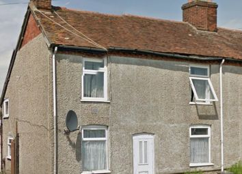 Thumbnail 3 bed flat to rent in Commercial Road, Totton, Southampton