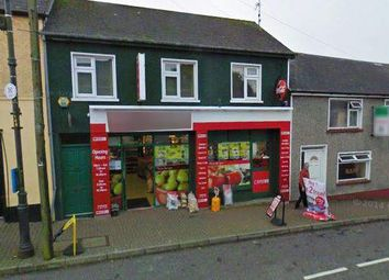 Thumbnail Retail premises for sale in Omagh BT78, UK