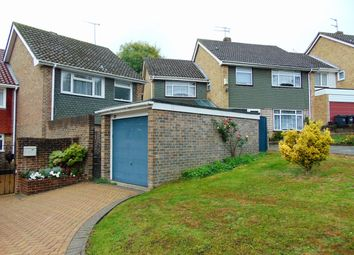 Thumbnail 3 bed end terrace house for sale in Boundary Way, Croydon