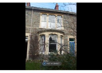 Thumbnail Room to rent in Cassell Road, Bristol