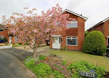 Thumbnail 3 bedroom property for sale in Whitby Avenue, Ingol, Preston
