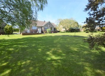 Thumbnail 5 bed detached bungalow for sale in Steynton Road, Steynton, Milford Haven