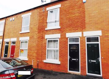 2 bed terraced house for sale in Midlothian Street, Clayton, Manchester M11