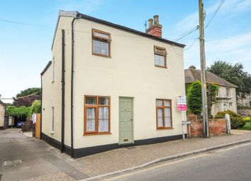 Thumbnail 2 bedroom detached house for sale in Cheese Hill, East Harling, Norwich