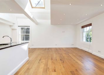 Thumbnail 2 bedroom flat to rent in Hamilton Terrace, St Johns Wood, London