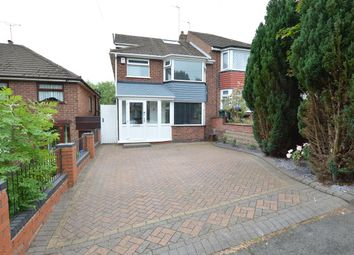 Thumbnail 4 bed semi-detached house for sale in Eastwood Road, Great Barr, Birmingham