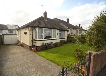 Thumbnail 2 bed semi-detached bungalow for sale in Hillside Avenue, Guiseley, Leeds, West Yorkshire
