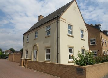 Thumbnail 3 bed link-detached house for sale in Tinning Way, Eastleigh