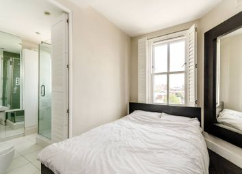Thumbnail 1 bed flat for sale in Old Kent Road, Bermondsey