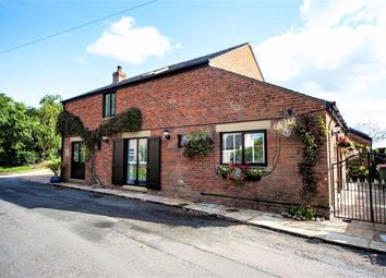 Thumbnail 3 bed detached house for sale in Cuddy Hill, Woodplumpton, Preston