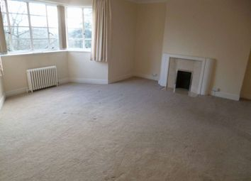 Thumbnail 1 bed flat to rent in Viceroy Close, Bristol Road, Birmingham