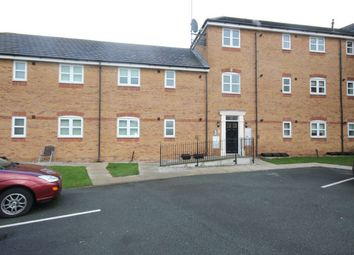 Thumbnail 1 bed flat for sale in Lowther Crescent, St. Helens