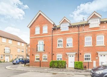 Thumbnail 3 bedroom terraced house for sale in Easton Drive, Sittingbourne, Kent
