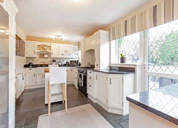 4 bed detached house for sale in Mill Stream Close, Walton, Chesterfield S40