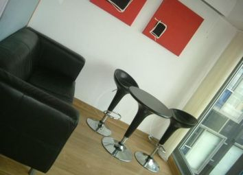 Thumbnail 1 bed flat to rent in Citispace South, 11 Regent Street, Leeds