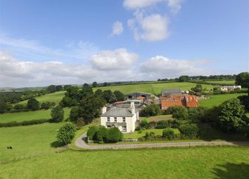 Thumbnail 4 bed farm for sale in Tavistock