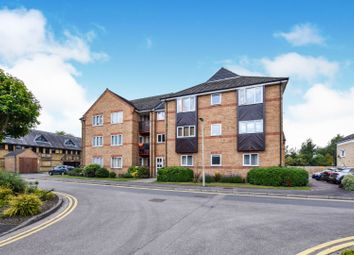 Thumbnail 2 bed flat for sale in Braziers Quay, Bishop's Stortford