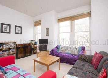 Thumbnail 3 bedroom property to rent in Burrard Road, West Hampstead, London