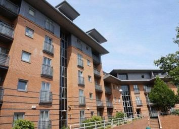 Thumbnail 1 bed flat to rent in Triumph House, Greyfriars Road, Coventry, West Midlands
