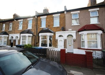 Thumbnail 3 bed terraced house for sale in St Peter's Road, London
