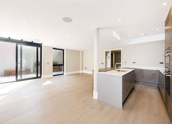 Hodford Place, 106 Hodford Place NW11. 3 bed property