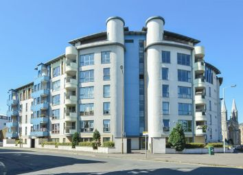 Thumbnail 3 bed flat for sale in 18/1 Coburg Street, The Shore, Edinburgh