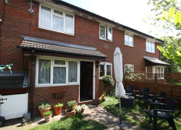 Thumbnail 1 bed property to rent in Nicholson Mews, Nicholson Walk, Egham, Surrey