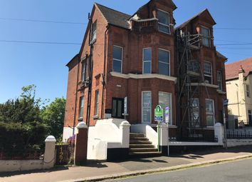 1 bed flat for sale in Milward Road, Hastings TN34