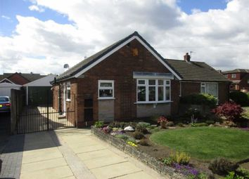 Thumbnail 2 bed semi-detached bungalow for sale in Stansfield Close, Leigh