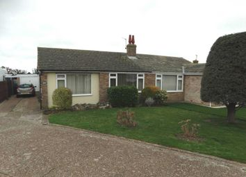 Thumbnail 2 bed semi-detached bungalow for sale in Castle View Gardens, Westham, Pevensey