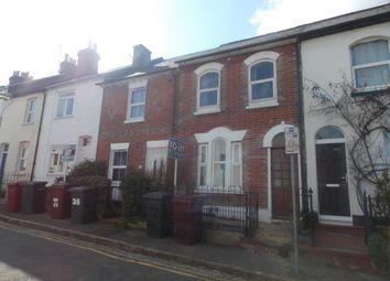 Thumbnail 2 bed flat to rent in Hill Street, Reading
